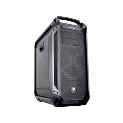 CC-COUGAR Case Panzer Max Full Tower E-ATX BLACK USB 3.0