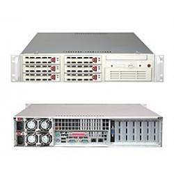 SUPERMICRO Server 2020A-8RB