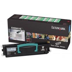 LEXMARK Toner Standard Black 450A11E