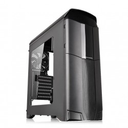 THERMALTAKE Case Versa N26 Middle ATX Black USB 3.0