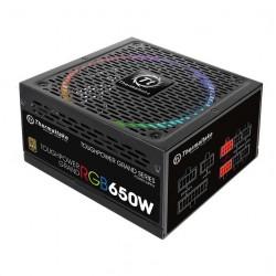 THERMALTAKE Power Supply 650W Toughpower Grand RGB, Fully Modular 80+Plus GOLD