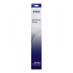 EPSON Ribbon Black C13S015327