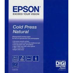 EPSON Paper Gold Press Natural C13S042305