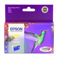 EPSON Cartridge Yellow C13T08044011