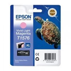 EPSON Cartridge Light Magenta C13T15764010