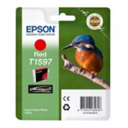EPSON Cartridge Red C13T15974010