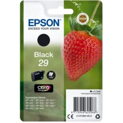 EPSON Cartridge Black C13T29814012