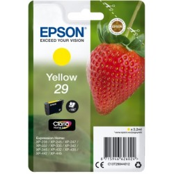 EPSON Cartridge Yellow C13T29844012