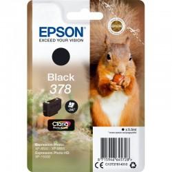 EPSON Cartridge Black C13T37814010
