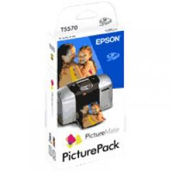 EPSON Cartridge PicturePack C13T557040BH