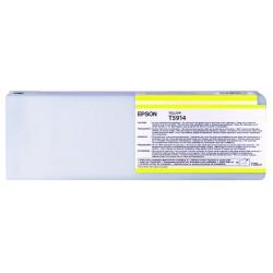 EPSON Cartridge Yellow C13T591400