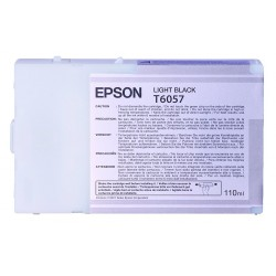 EPSON Cartridge Light Black C13T605700