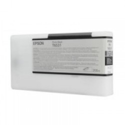 EPSON Cartridge Photo Ultra Black C13T653100