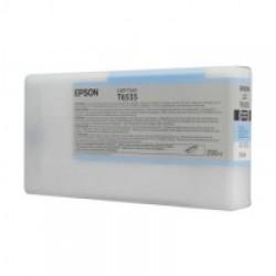 EPSON Cartridge Light Cyan C13T653500