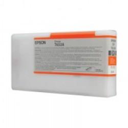 EPSON Cartridge Orange C13T653A00