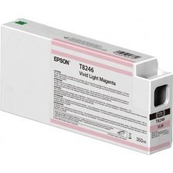 EPSON Cartridge Loght Magenta C13T824600 350ml