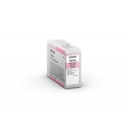 EPSON Cartridge  Light Magenta C13T850600