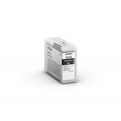 EPSON Cartridge Matte Black C13T850800