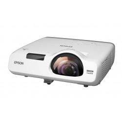 EPSON Projector EB-525W 3LCD Short Throw