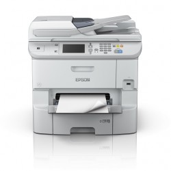 EPSON Printer Business Workforce WF-6590DWF Multifunction Inkjet
