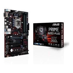 ASUS Motherboard PRIME PRIME B250-PLUS, 1151, DDR4, ATX