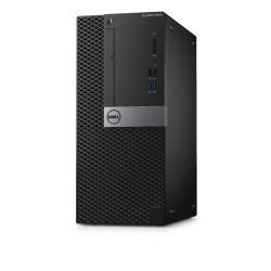 DELL PC Optiplex 5050 MT/i7-7700/8GB/1TB HDD/HD Graphics 630/DVD-RW/Win 10 Pro/5Y NBD