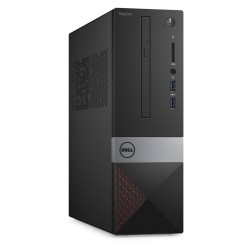 DELL PC Vostro 3268 SF Intel i3-7100, 3Years, Linux
