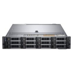 DELL Server PowerEdge R540 2U/Xeon Silver 4114/ 16GB/1x120GB SSD/H730P+ 2GB/2 PSU/ 5Y NBD