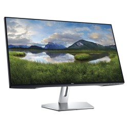 DELL Monitor S2719H 27'' IPS, FHD, Infinity Edge, HDMI, Speakers, 3YearsW