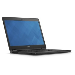 DELL NoteBook Latitude E7470 14'', i7-6600U, Win 10 Pro Eng, QHD Touch, 3Years