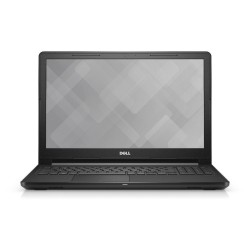 DELL Laptop Vostro 3578 15,6'' FHD/i5-8250U/8GB/256GB SSD/Radeon R5 M520 2GB/DVD-RW/Win 10 Pro/3Y NBD/Black