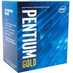 INTEL CPU Pentium G5500, BX80684G5500