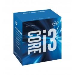 INTEL CPU Core i3-7320, BX80677I37320