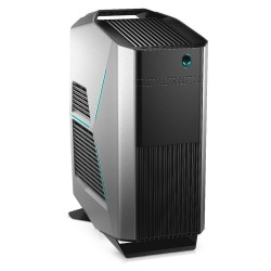 DELL PC Alienware Aurora R7 MT/i7-8700K/32GB/256GB SSD + 2TB HDD/GeForce GTX 1080 Ti 11GB/WiFi/Win 10/2Y PRM