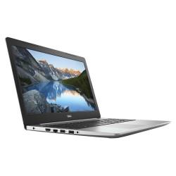 DELL Laptop Inspiron 5570 15,6'' FHD/i5-8250U/8GB/2TB HDD/Radeon 530 2GB/FPR/DVD-RW/Win 10/1Y PRM/Silver
