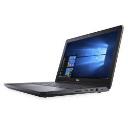 """DELL Laptop Inspiron 5577 Gaming 15,6"""" FHD/i7-7700HQ/8GB/128GB SSD + 1TB HDD/GeForce GTX 1050 4GB/Win 10/1Y PRM NBD/Black"""