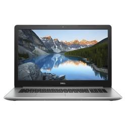 DELL Laptop Inspiron 5770 17,3'' FHD/i5-8250U/8GB/128GB SSD + 1TB HDD/Radeon 530 4GB/FPR/DVD-RW/Win 10/1Y PRM NBD/Silver