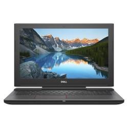 """DELL Laptop Inspiron 7577 Gaming 15,6"""" UHD/i7-7700HQ/16GB/512GB SSD + 1TB HDD/GeForce GTX 1060 6GB/Win 10/2Y NBD/Black"""