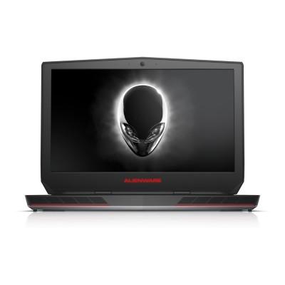 DELL Laptop Alienware 15 15,6'' FHD/i5-4210H/8GB/128GB SSD + 1TB HDD/GeForce GTX 965M 2GB/Win 8.1/2Y NBD/Black