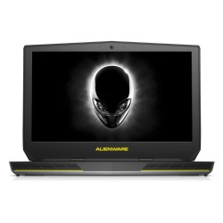 DELL Laptop Alienware 15 R3 15,6'' FHD/i5-7300HQ/16GB/128GB SSD + 1TB HDD/GeForce GTX 1060 6GB/Win 10/2Y PRM NBD/Silver