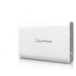CYBERPOWER Power Bank M5 10000mAh White