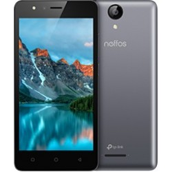 TP-LINK NEFFOS SMARTPHONE C5A 8GB GREY 3G 5''