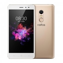 TP-LINK NEFFOS SMARTPHONE X1 16GB GOLD 4G LTE 5''