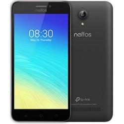 TP-LINK NEFFOS SMARTPHONE Y5S 16GB GREY 4G 5''