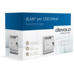 DEVOLO Powerline 9567, dLAN pro 1200 DINrail