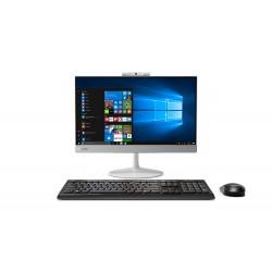 LENOVO All In One PC V410z 21.5'' FHD/i3-7100T/4GB/500GB HDD/HD Graphics 630/DVD-RW/WiFi/Win 10 Pro /1Y NBD/White