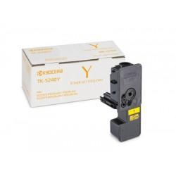 KYOCERA Toner Yellow TK-5240Y