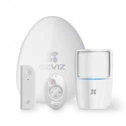 HIKVISION-EZVIZ SMART HOME SECURITY KIT