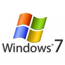 MICROSOFT Windows GGK Pro 7, 32-bit/x64, Greek, Legalization DSP