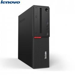 SET GA LENOVO M700 SFF G4400/4GB/500GB/NO-ODD^ Operating System:Windows 10 Home & Pro MAR, Ubuntu Linux, Free DOS Chipset:Intel H110 Express Processors:Intel Core i3, i5, i7 6th Gen, Intel Pentium G Memory Support:Two (2) DIMM
